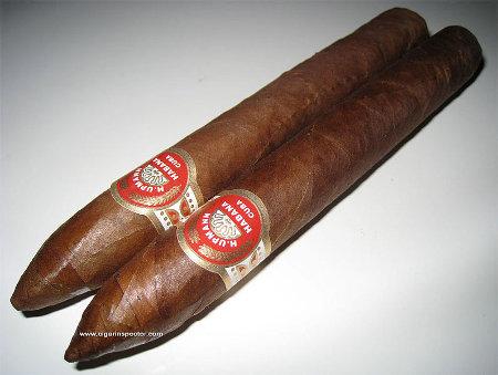 Piramide Zigarren