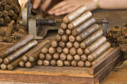 Preisgünstige Zigarren vorgestellt