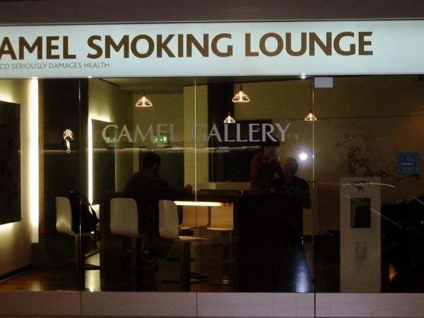 Zigarrenclubs