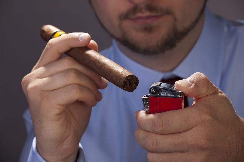 Stilechter Zigarrengenuss mit den richtigen Feuerzeugen